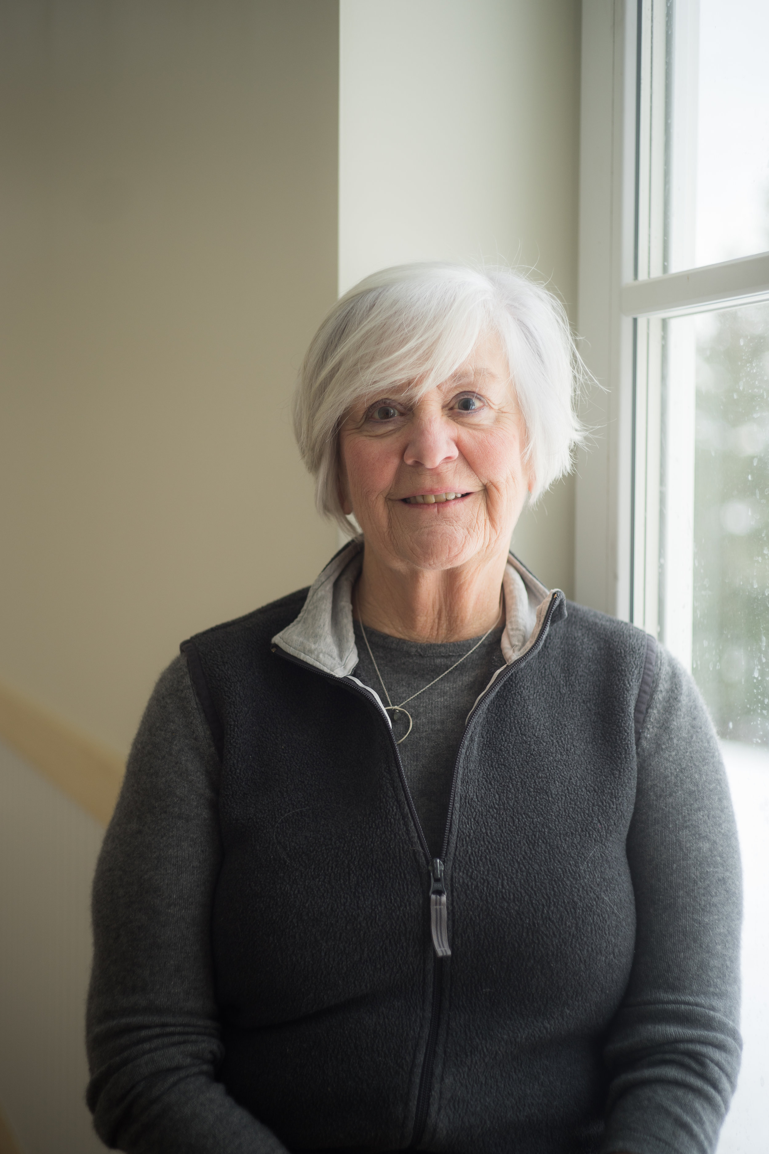 Lisa Shields, Secretary