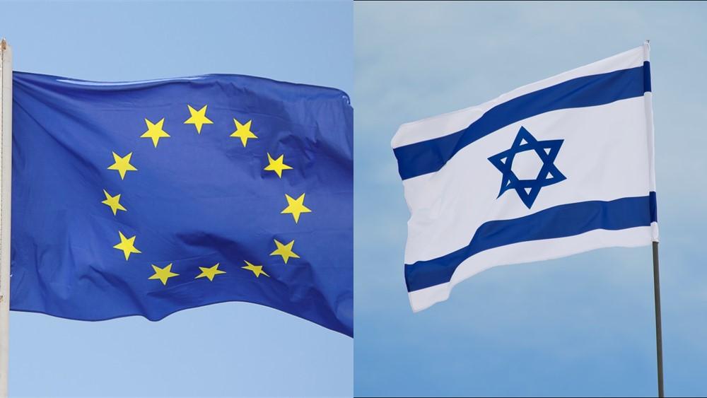 EU israel flags.jpg
