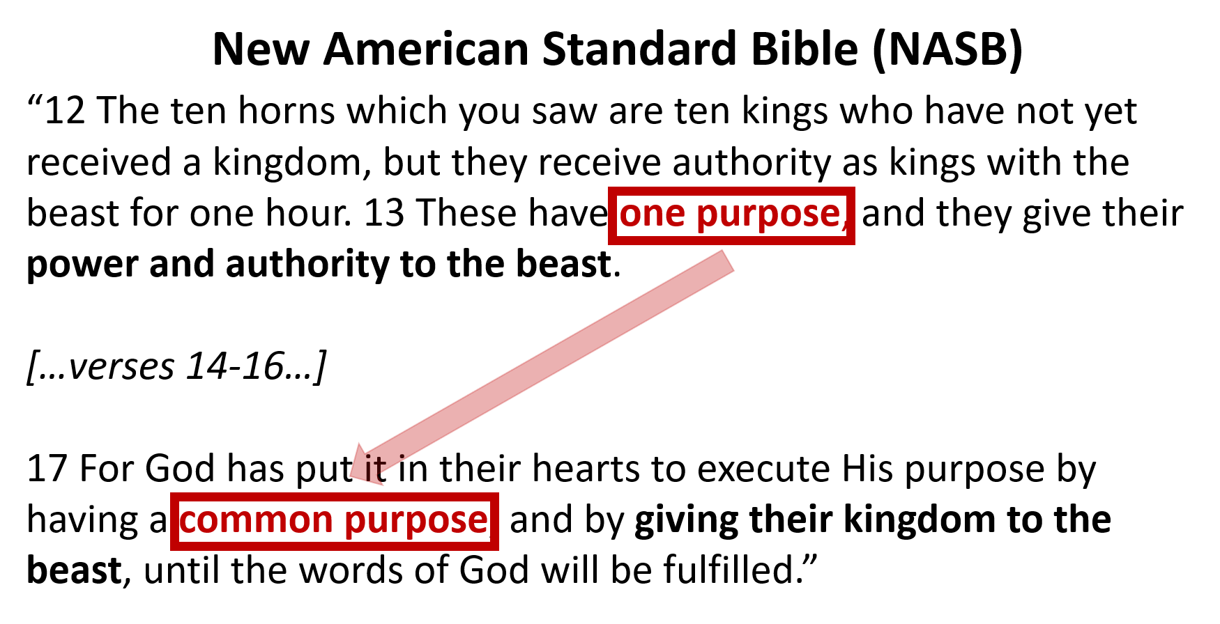 NASB common purpose and one purpose.png