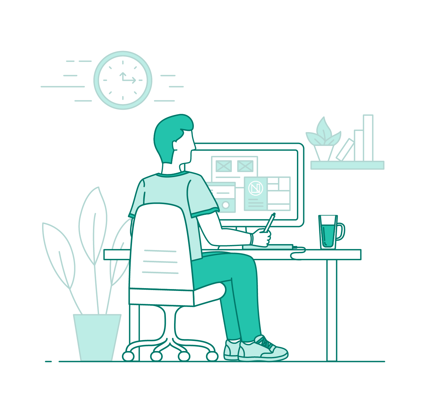 Nimble. Website | Illustrations | Services | Updated 09.30.19_Digital Marketing.png