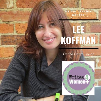 Lee Koffman