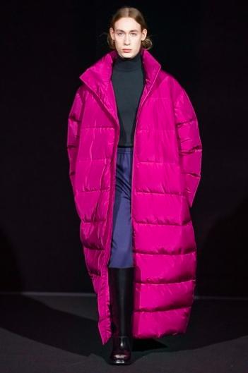 Balenciaga Fall 2019 image by  www.vogue.com