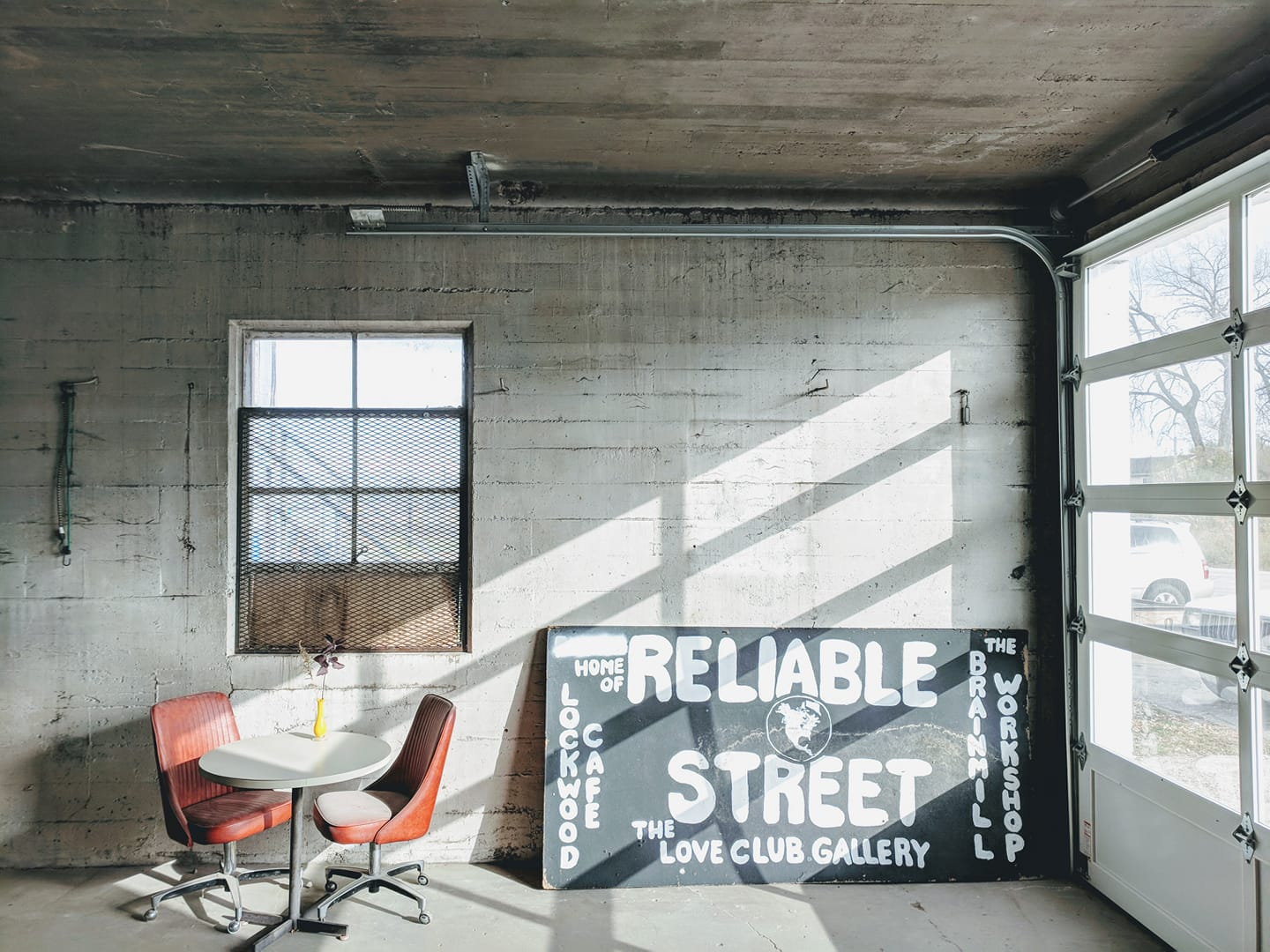 Lockwood cafe_ Reliable street