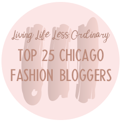 Top 25 Chicago Fashion Bloggers