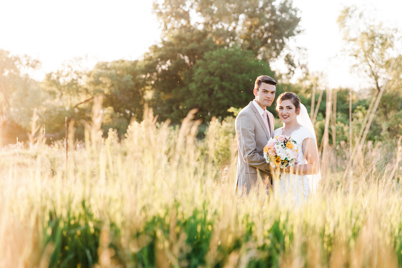 Weddings - Starting at $1100