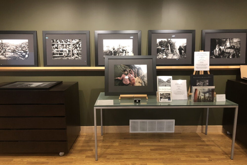 10634-124 street, Edmonton - Louie Photography Gallery on 124