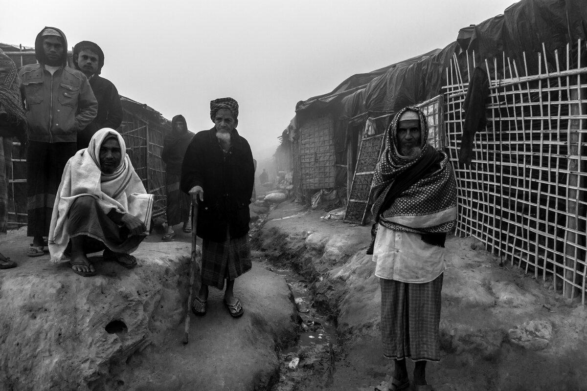 LL Rohingya Bangladesh Camp BW-19 Proof.jpg