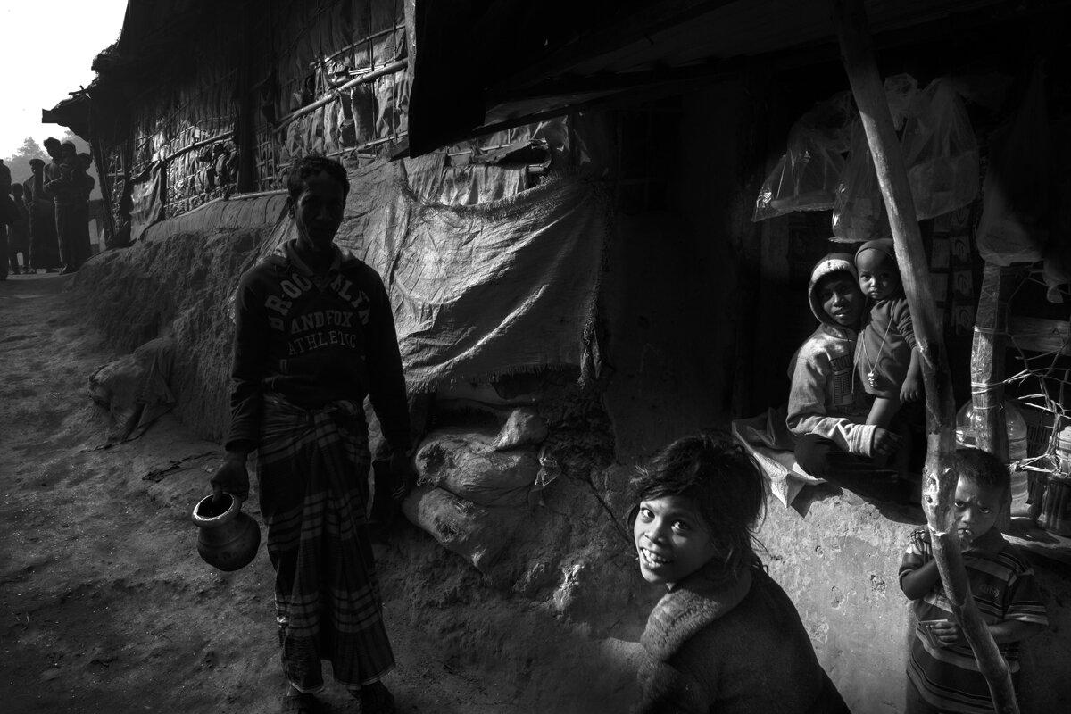 LL Rohingya Bangladesh Camp BW-26 Proof.jpg