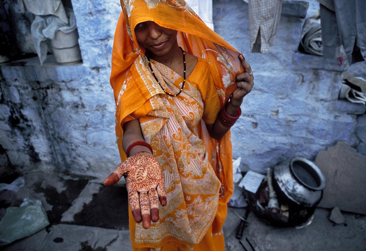 Jodphur, India