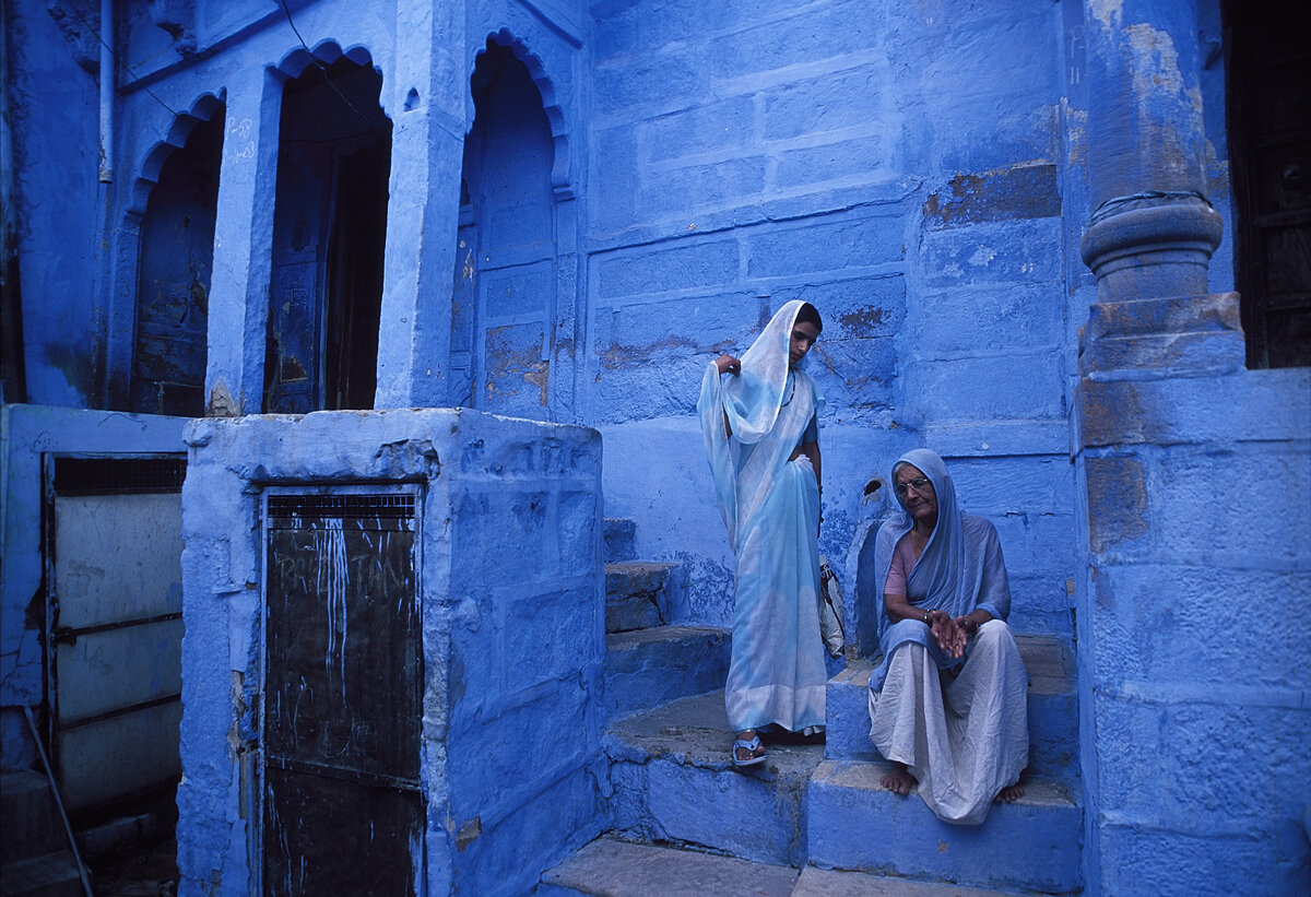The Art of Travel - India