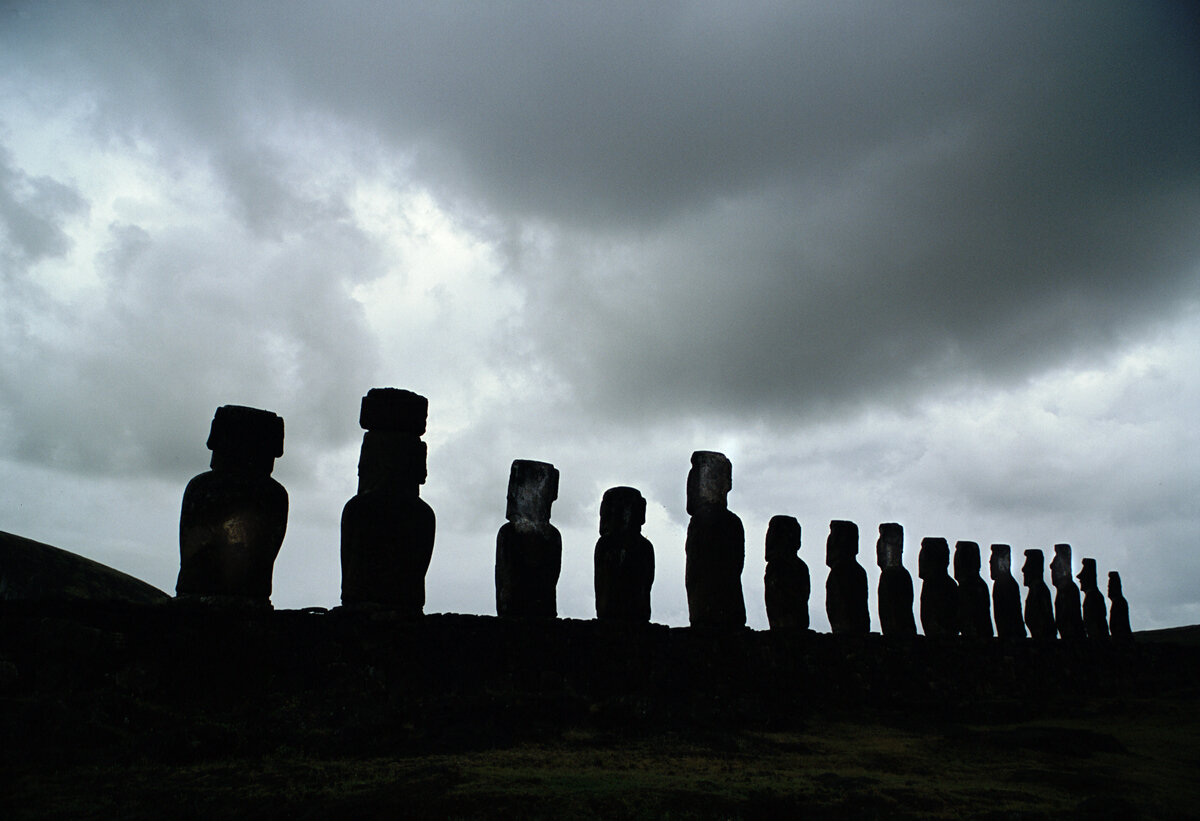 The Art of travel - Cental and South America