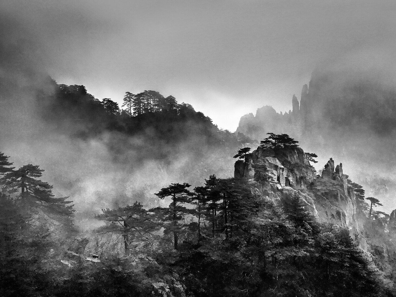 The art of travel - China