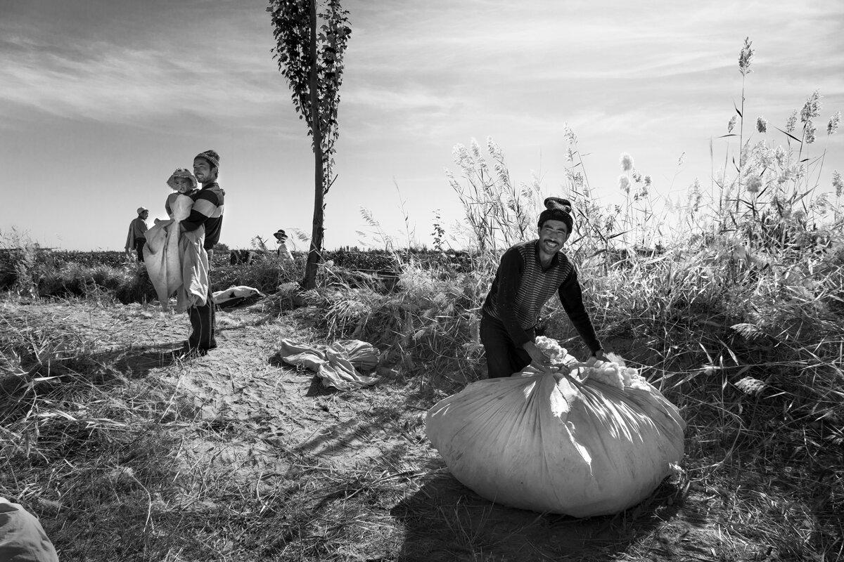 The art of travel - China's Wild Frontier - Xinjiang