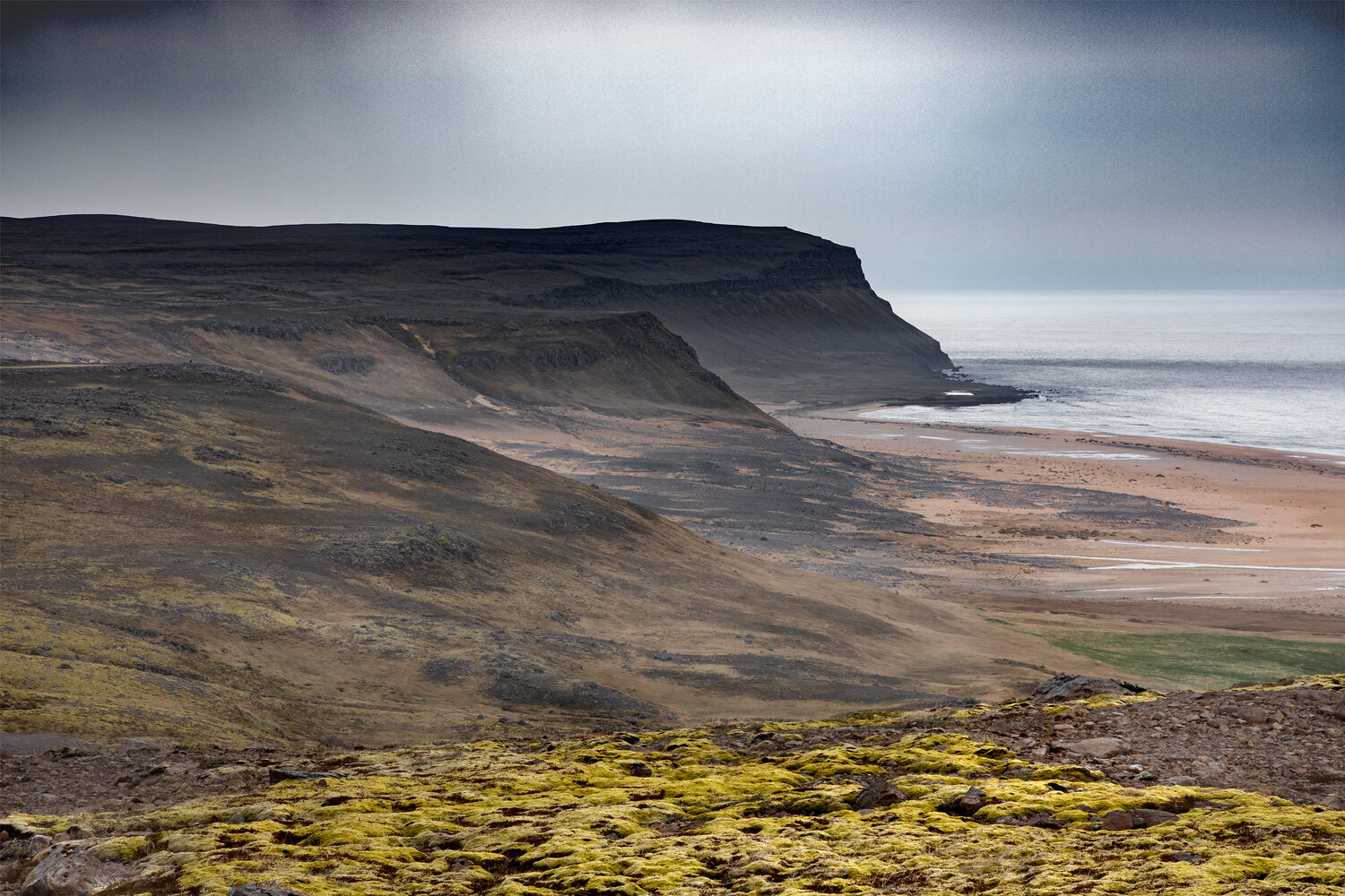 The art of travel - Iceland