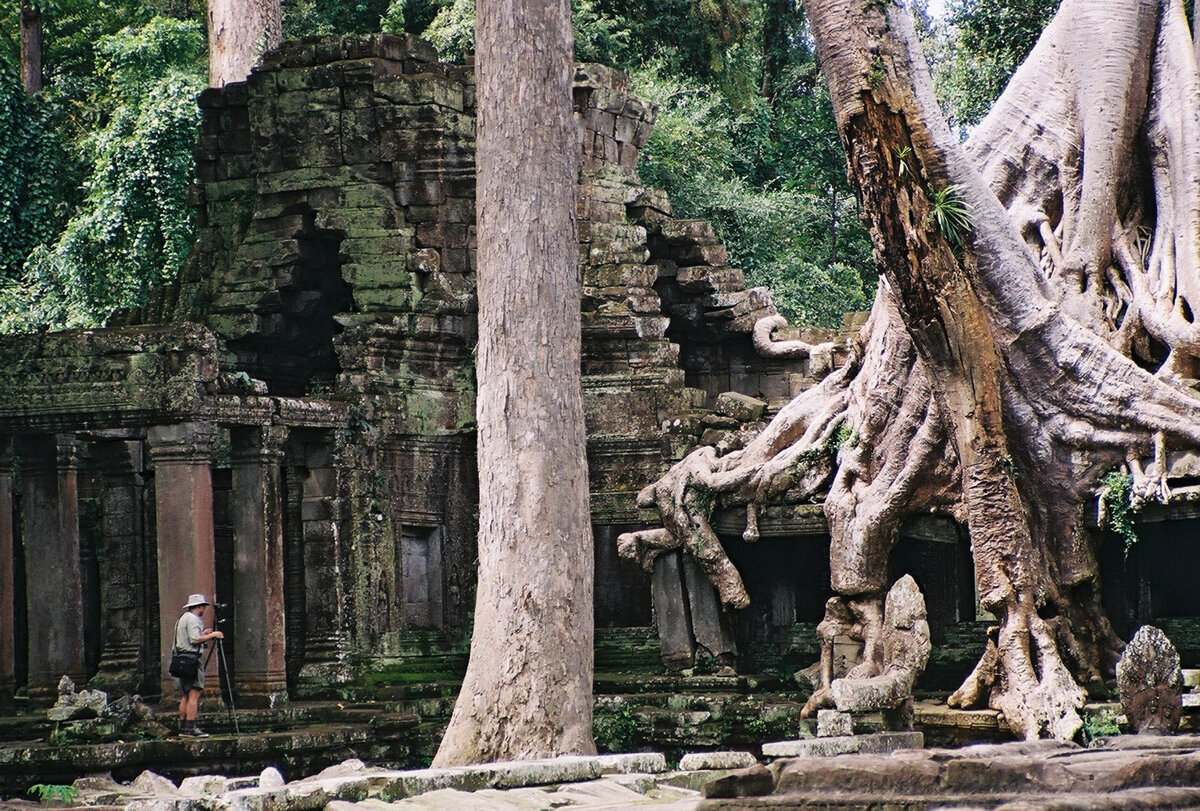 LARRY LOUIE ANGKORWAT