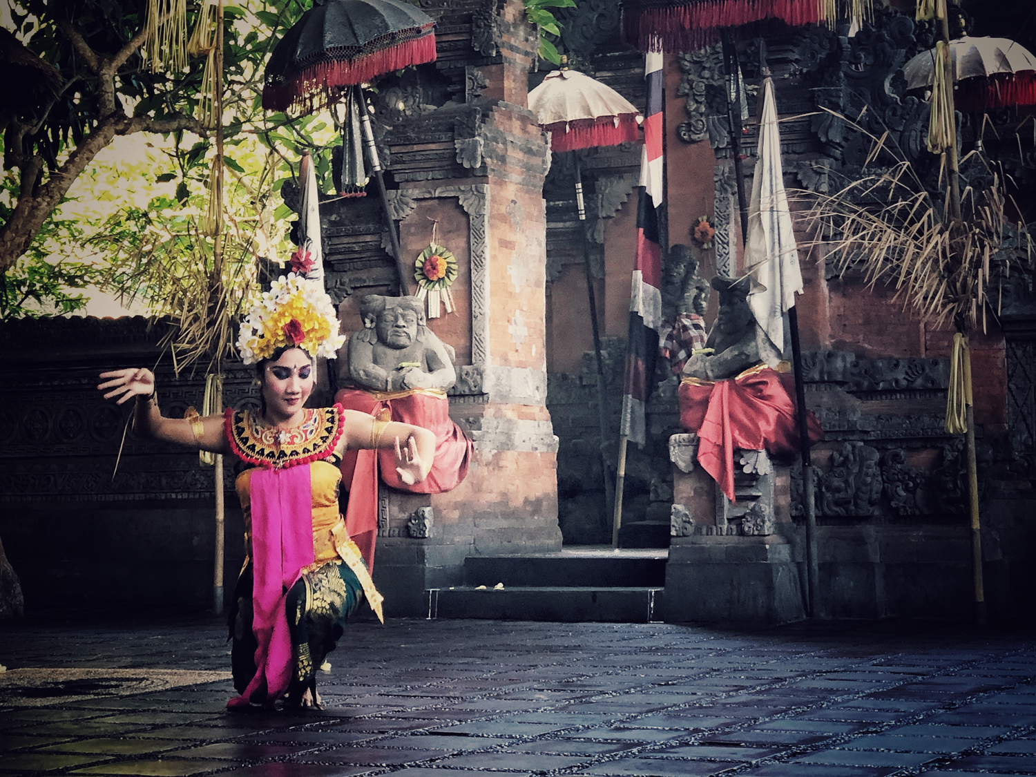 The Art of Travel - Asia and Southeast Asia