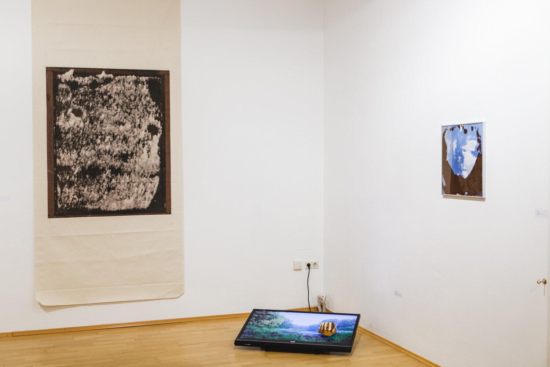 Going South - Galerie Marenzi