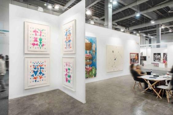 Zona Maco 2019 - Galeria Enrique Guerrero