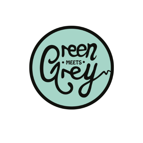 Green Meets Grey - Putting creativity back into STEM and inspiring the next generation about the world of work.