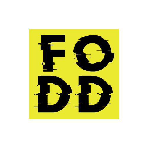 The Festival ofDigital Disruption - A celebration of digital creativity and innovation