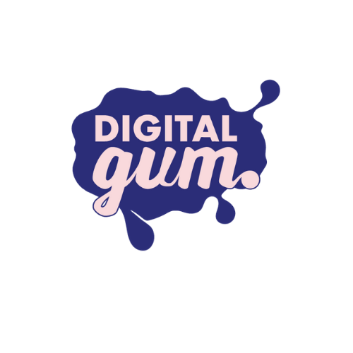 Digital Gum - Digital Gum, bringing digital skills to life – from social media marketing, app design and coding through to VR and 3D printing.