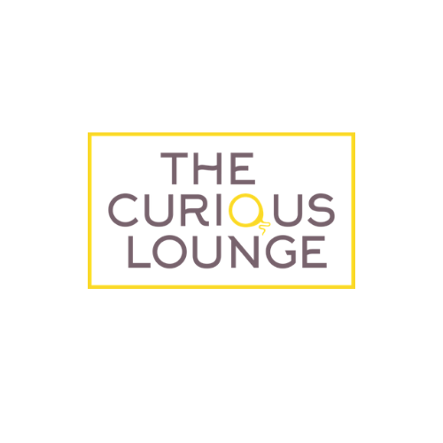 The Curious Lounge - A place to listen, learn and meet