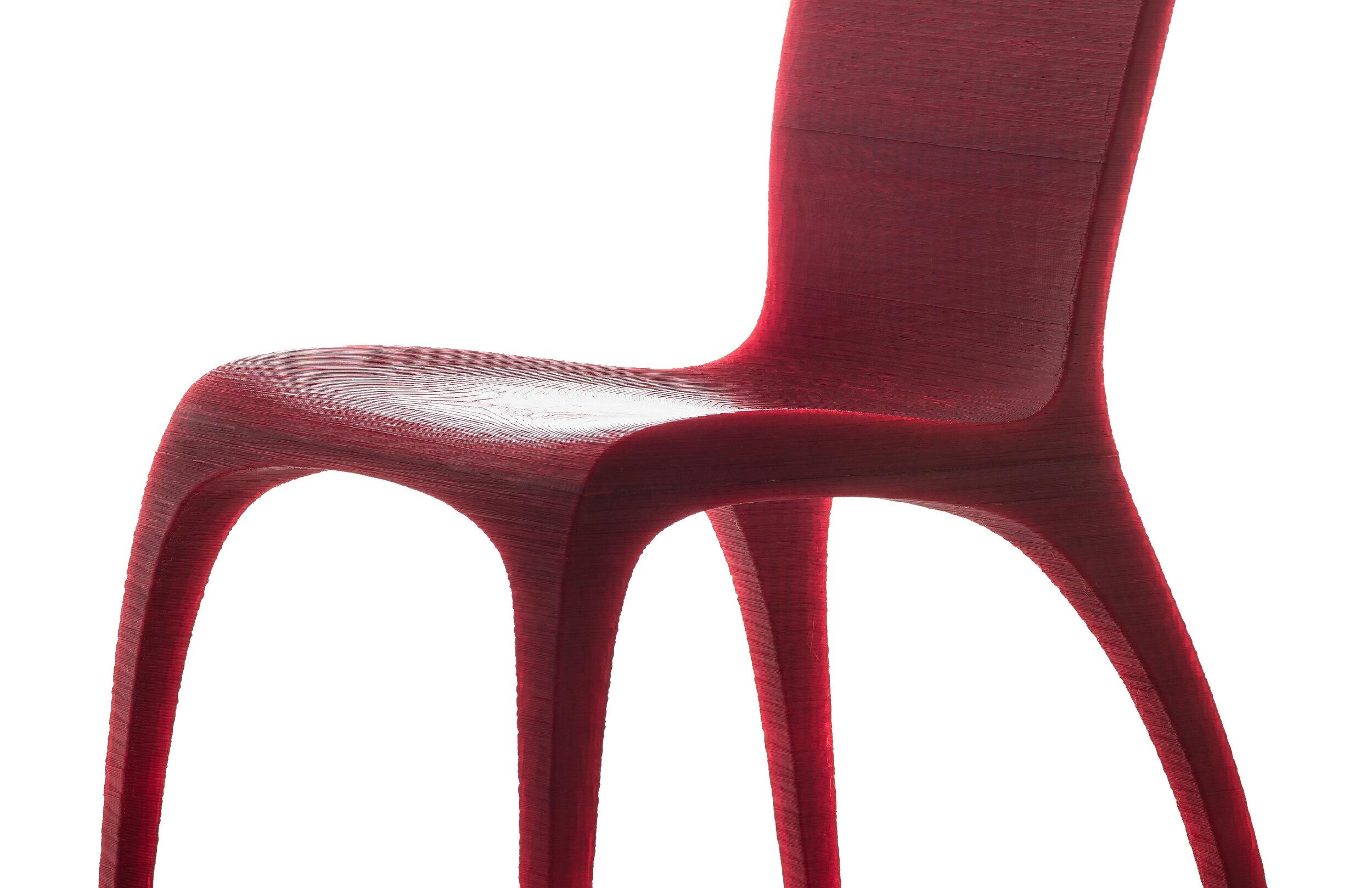 ram-industrial-design-Wendell-Dining-Chair-Hal-Silverman-Rob-Englert-Red-3D-Printed_Closeup.jpg