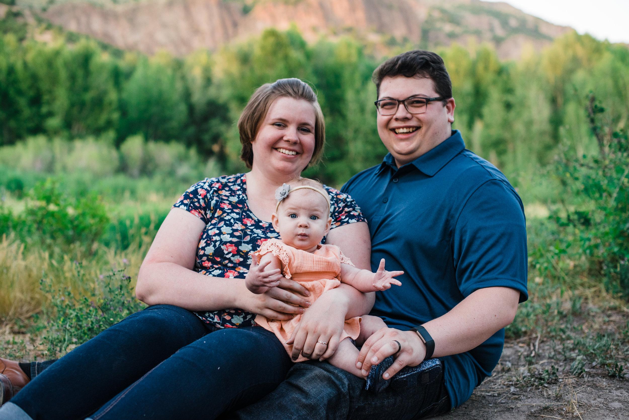 nashville couple mountain photoshoot