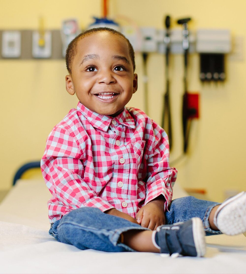 All, for you one. - The goal: To inspire bold philanthropy that propels Lurie Children's forward toward providing a healthier future for every child