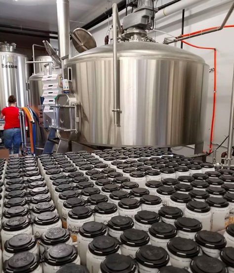 About - Established in 2017, Black Diamond Canning serves New England's craft breweries delivering efficient and high-quality canning services. As a family run business, we pride ourselves on creating meaningful relationships and delivering high-caliber service.