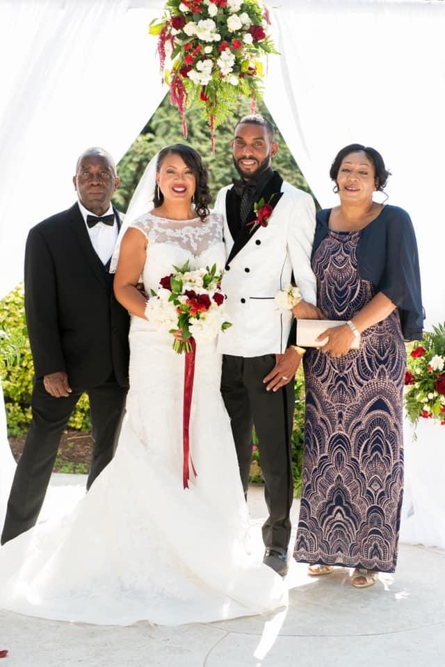 Governor's Land Wedding