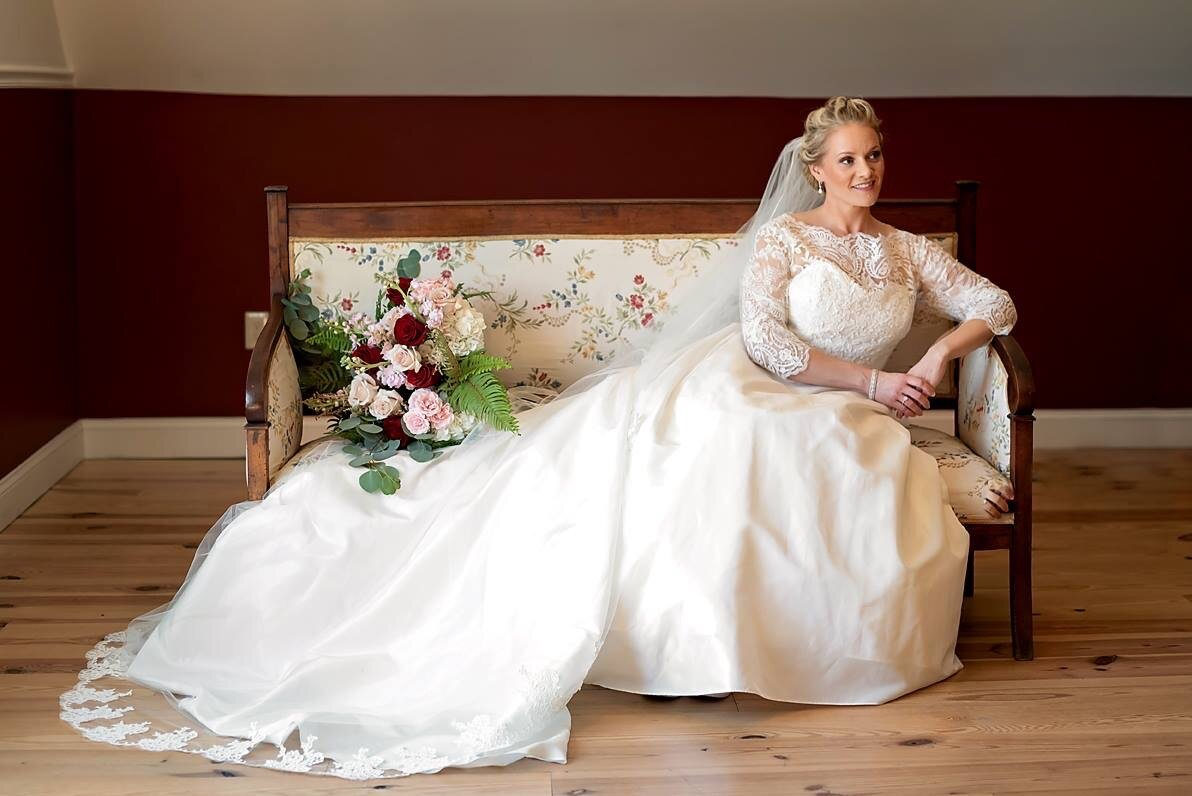Williamsburg Winery's Wedding