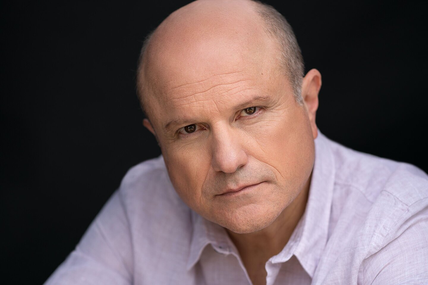 Interview with Enrico Colantoni on New York Live. - Click Here
