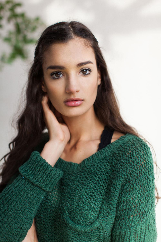 Julia Bhansali // LA Models // JEA Model Management