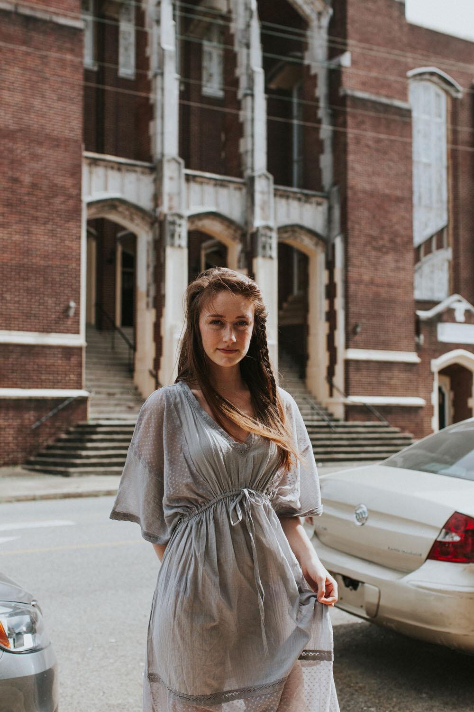 Earthbound Fashion - Birmingham, Alabama
