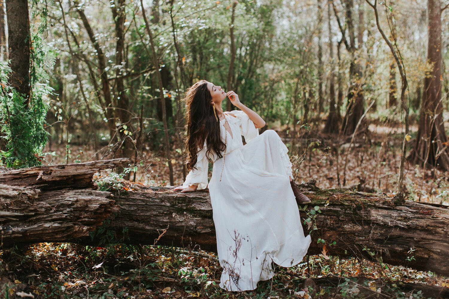 Free People Southern Swamps