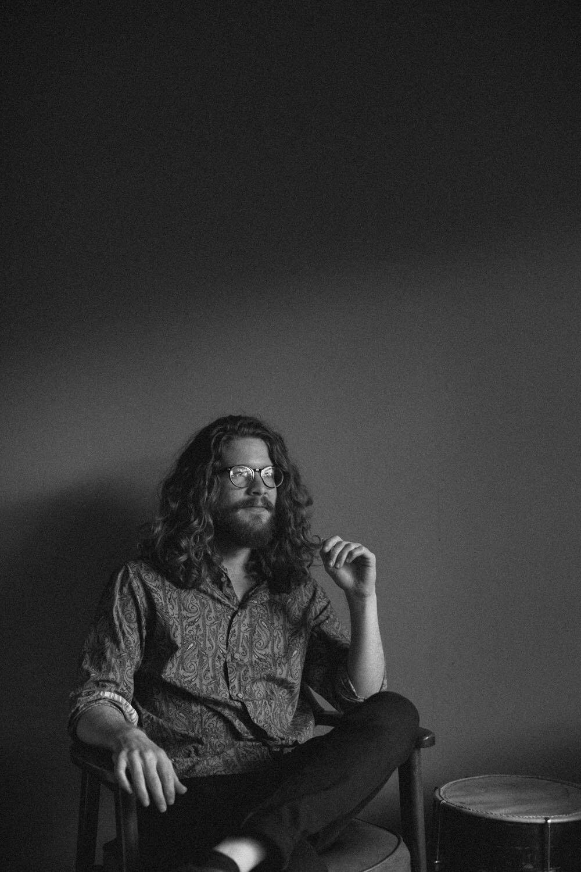Ben Cleaveland Portraits