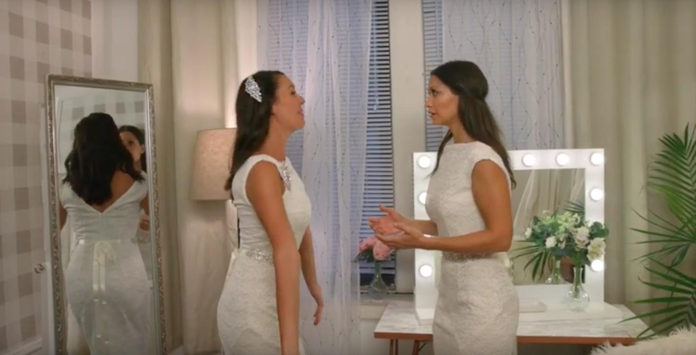 """""""The Bridal Suite"""" -"""