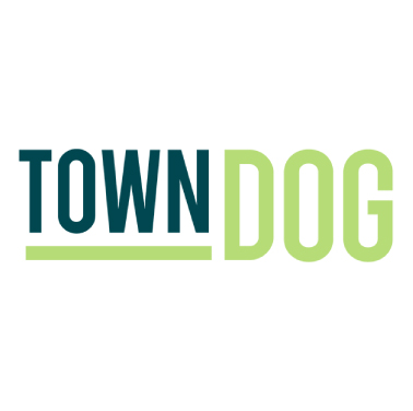 Copy of TOWN DOG