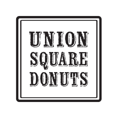 Copy of UNION SQUARE DONUTS