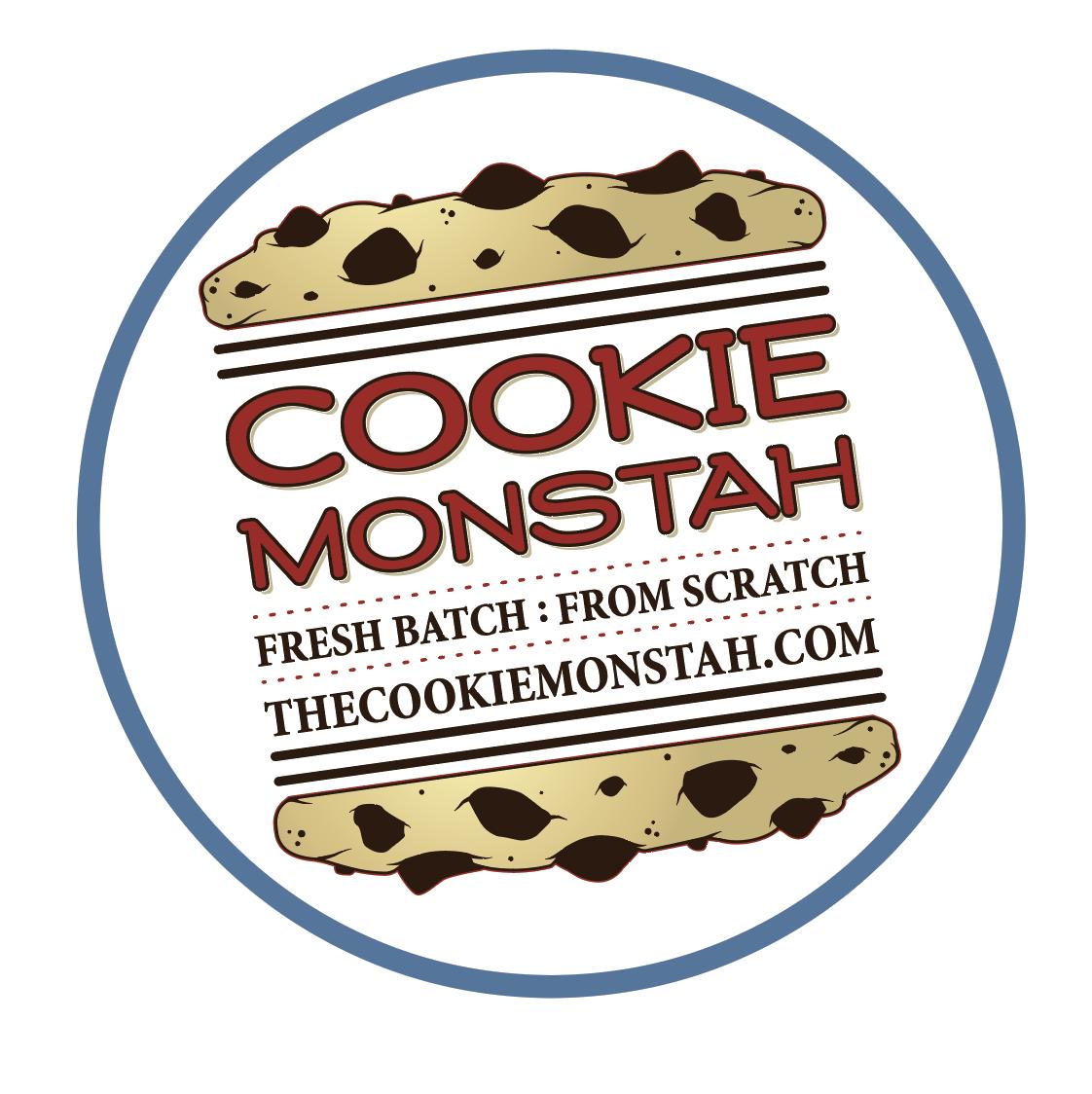 The Cookie Monstah