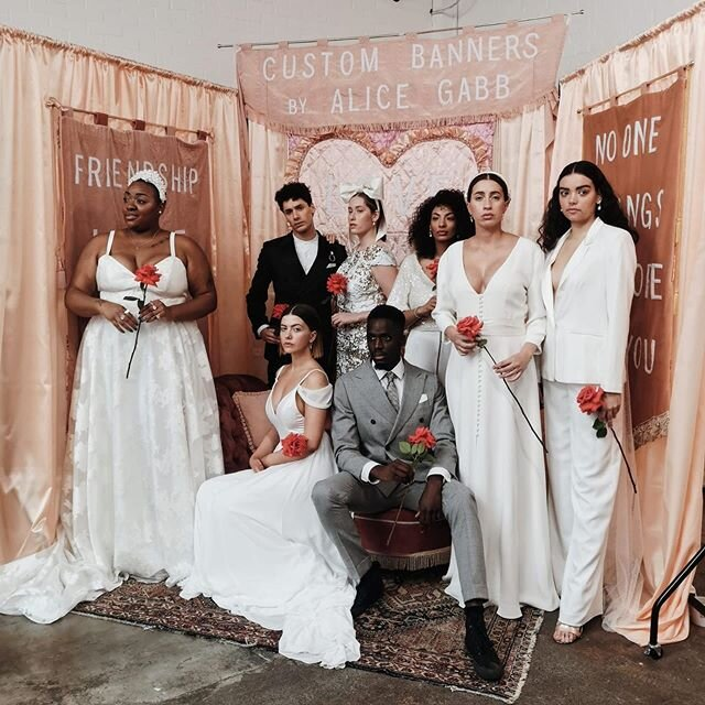 Run Down Of A Most Curious Wedding Fair 2020