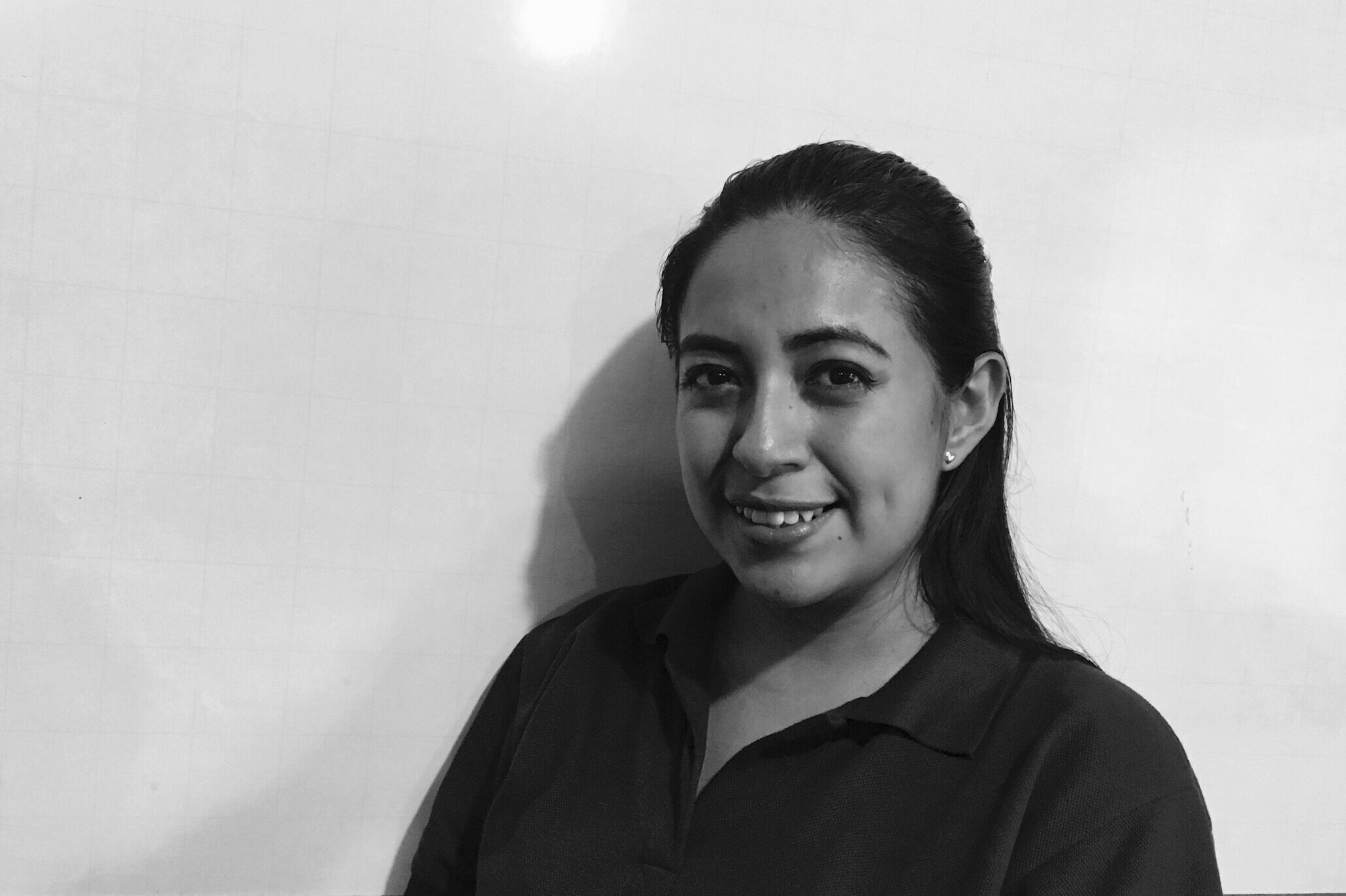 Valeria Freire - Sales | since 2017Vale started working with us as an intern. Now she is in charge of all commercial transactions. Vale is detail oriented, hardworking and diligent and is our shipping genius! She manages to plan all of our export logistics in a timely manner to countries all over the world. When she is not figuring out how to get a chili container from one location to the next, she likes to watch movies, spend time with her family, and dance.