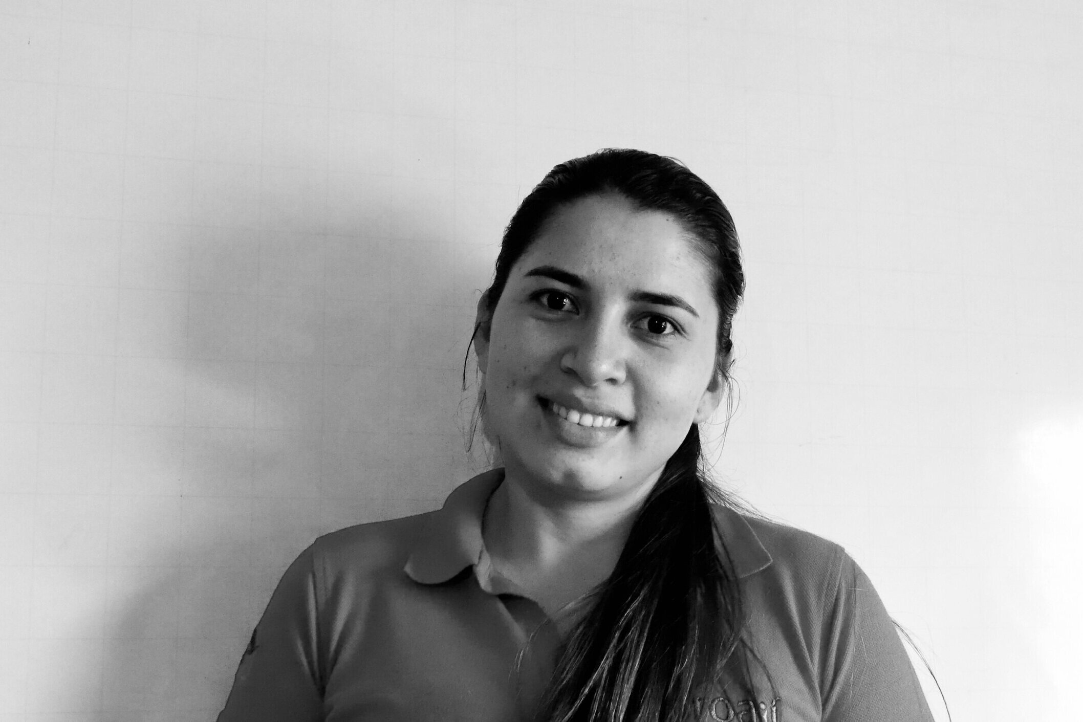 Tania Escobar - Plant Manager | since 2013Tania started working in Proaji as an intern and is now our plant manager. She is in charge of all projects and activities in our processing plant. She is detailed oriented and demands our best each and every day, while also encouraging us to grow and improve professionally. In her free time she likes playing basketball and boxing.