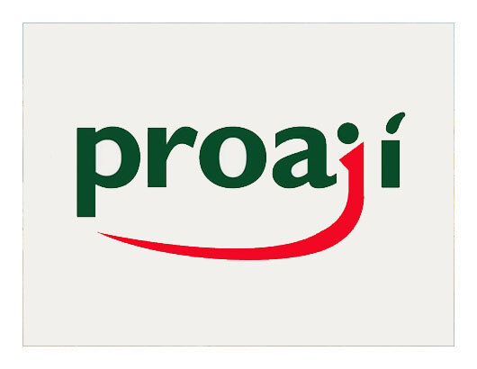 1993 - Proaji is founded in Ecuador and exports hot pepper mash to the USA.