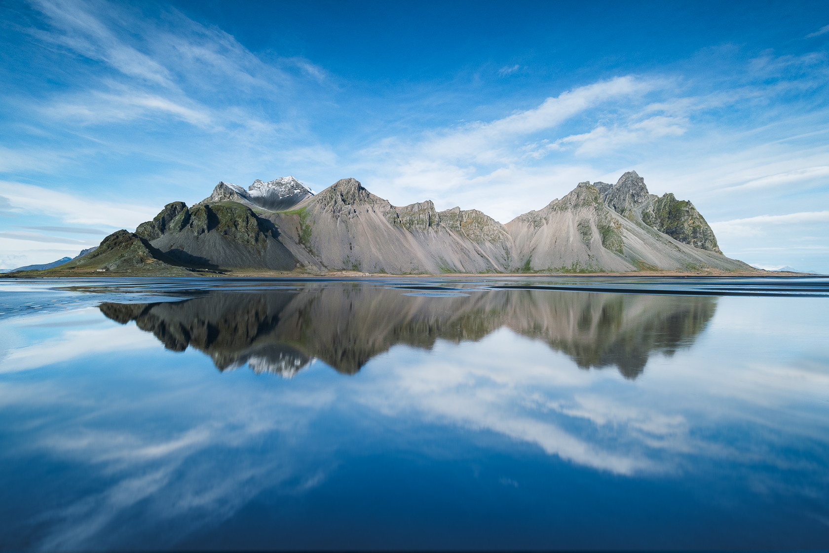 Vesturhorn Reflection.jpg
