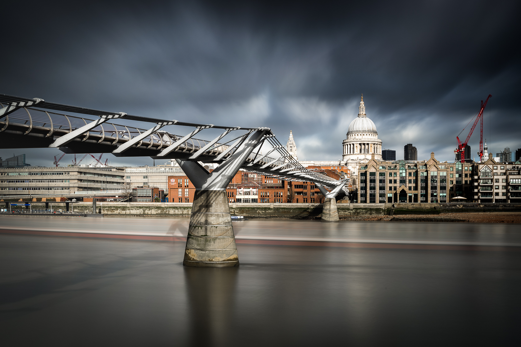 St. Paul's & The Millennium Bridge.jpg