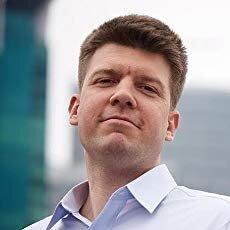 John Pasden - Founder & Lead Consultant