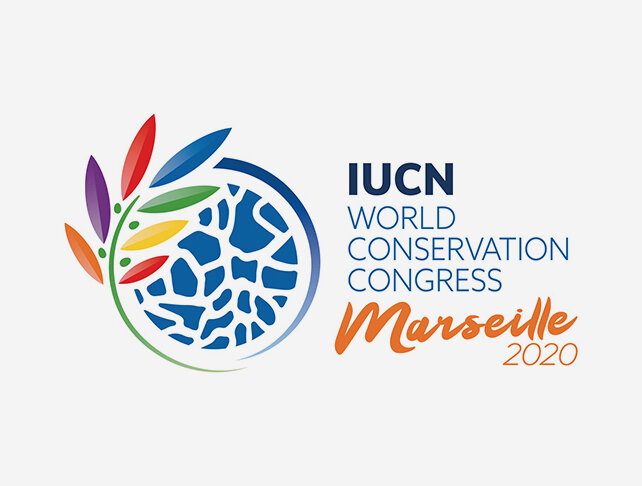IUCN World Conservation Congress Logo