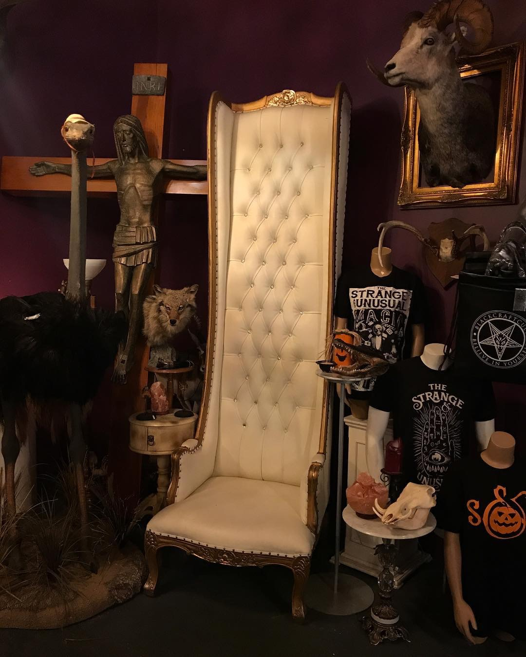 Spook Up your home - Interior delights.